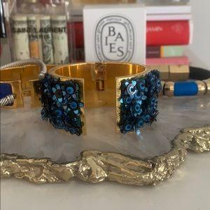 Mignonne Gavigan Cuff Bracelet